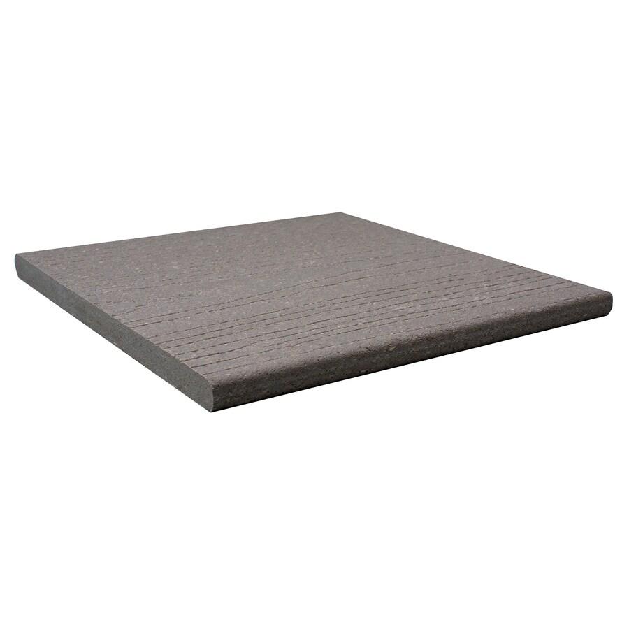 MoistureShield Vantage Cape Cod Gray Composite Deck Board (Actual: 0.625-in x 11.25-in x 12-ft)