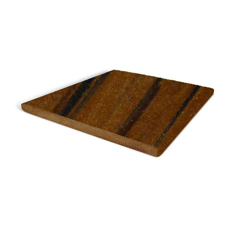 MoistureShield Vantage Walnut Composite Deck Board (Actual: 0.625-in x 11.25-in x 12-ft)