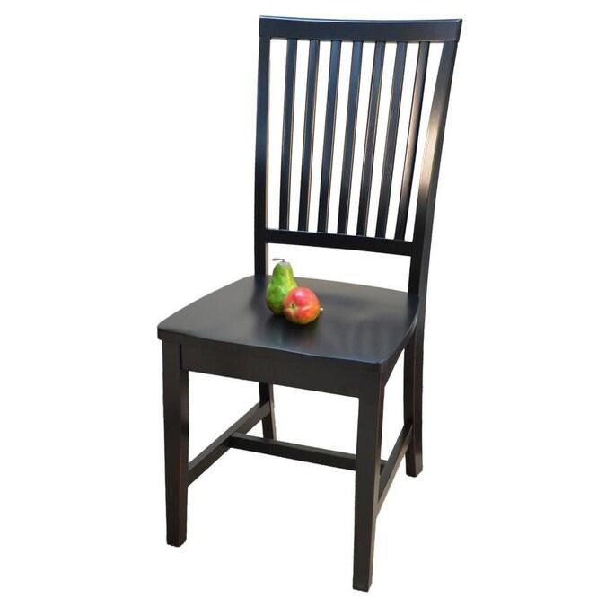 Carolina Cottage Hudson Traditional Side Chair (Wood Frame ...