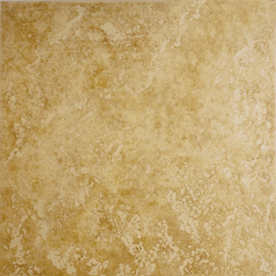 Shop emser 7 pack 18 in x 18 in padua palermo ceramic for Lamosa ceramic tile