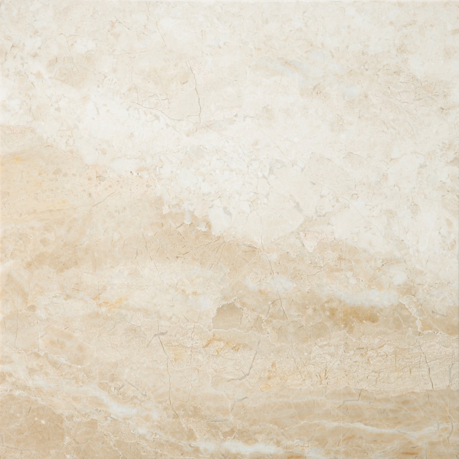 Shop Emser 10 Pack Milano Marble Floor And Wall Tile