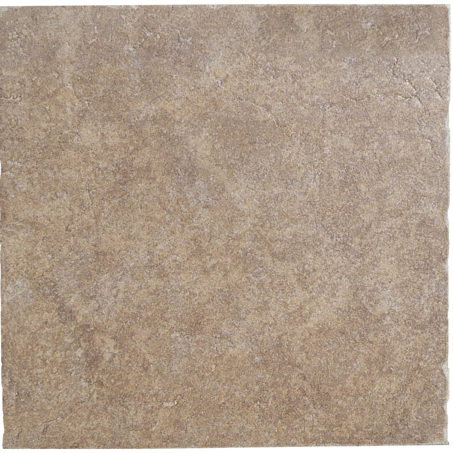 Emser Genoa 7-Pack Marini Porcelain Floor and Wall Tile (Common: 20-in x 20-in; Actual: 19.69-in x 19.69-in)