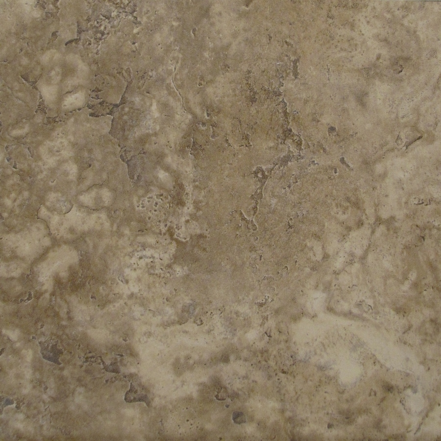 Emser Lucerne 6-Pack Pilatus Porcelain Floor and Wall Tile (Common: 20-in x 20-in; Actual: 19.69-in x 19.69-in)