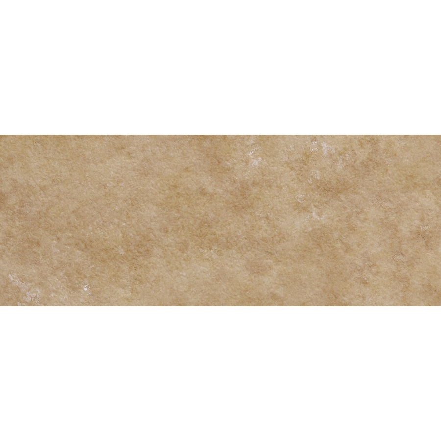 Emser Pacific Noce Ceramic Cove Base Tile (Common: 4-in x 12-in; Actual: 6-in x 12-in)