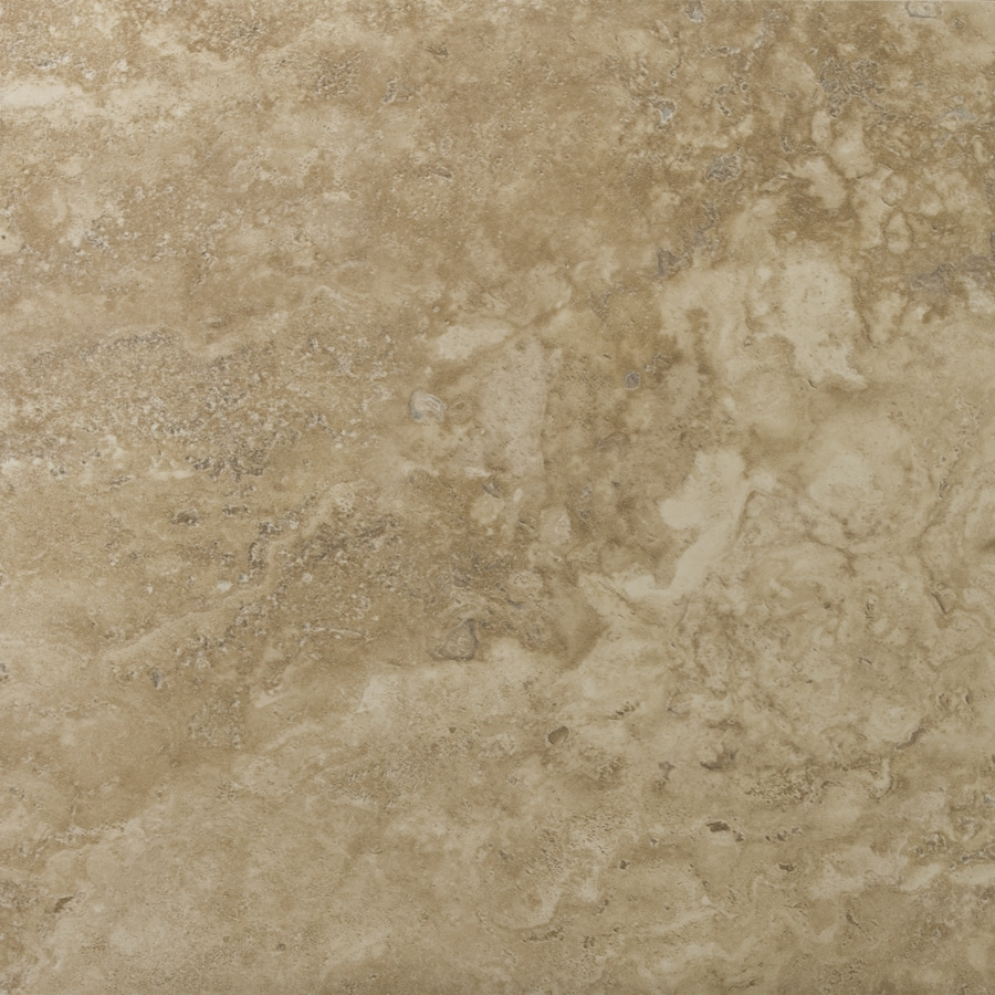 Emser Lucerne 36-Pack Rigi Porcelain Floor and Wall Tile (Common: 7-in x 7-in; Actual: 6.47-in x 6.47-in)