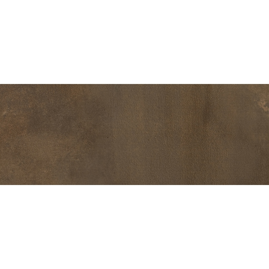 Emser Cosmopolitan Earth Porcelain Bullnose Tile (Common: 3-in x 13-in; Actual: 2.95-in x 12.99-in)