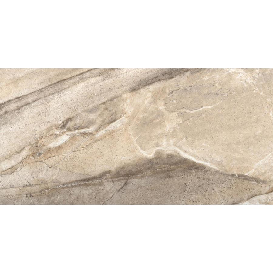 Emser Eurasia 6-Pack Chiara Porcelain Floor and Wall Tile (Common: 12-in x 24-in; Actual: 11.79-in x 23.79-in)