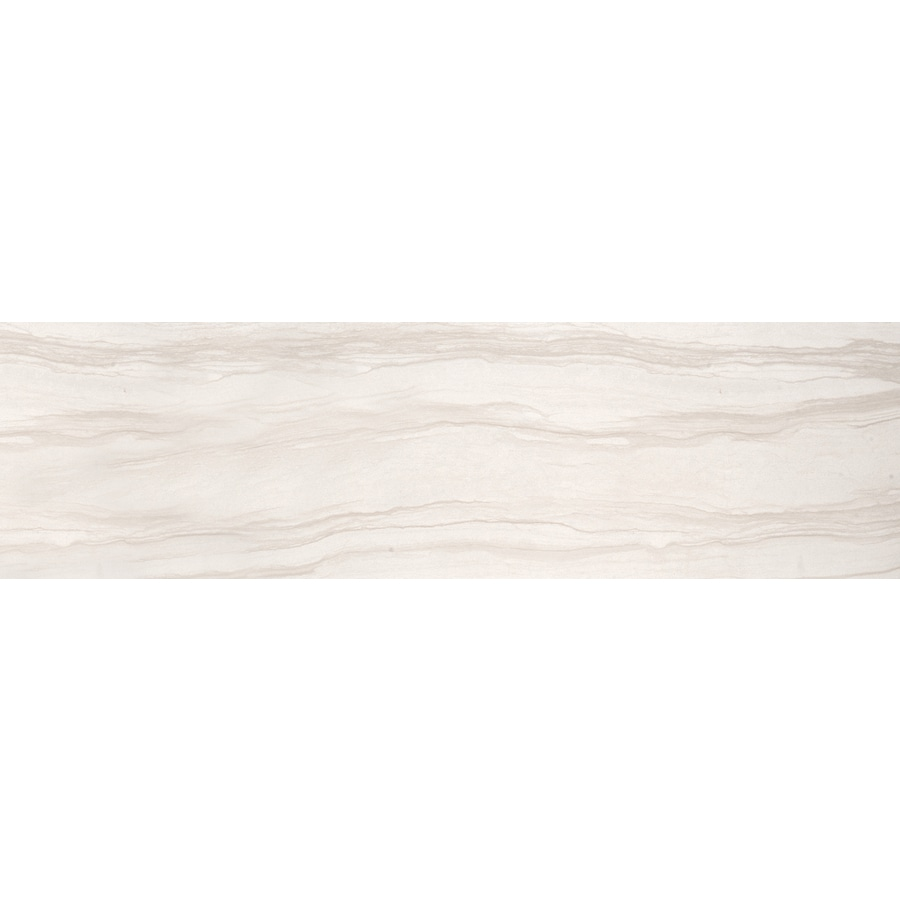Emser Motion Advance Thru Body Porcelain Bullnose Tile (Common: 3-in x 13-in; Actual: 3.15-in x 12.99-in)
