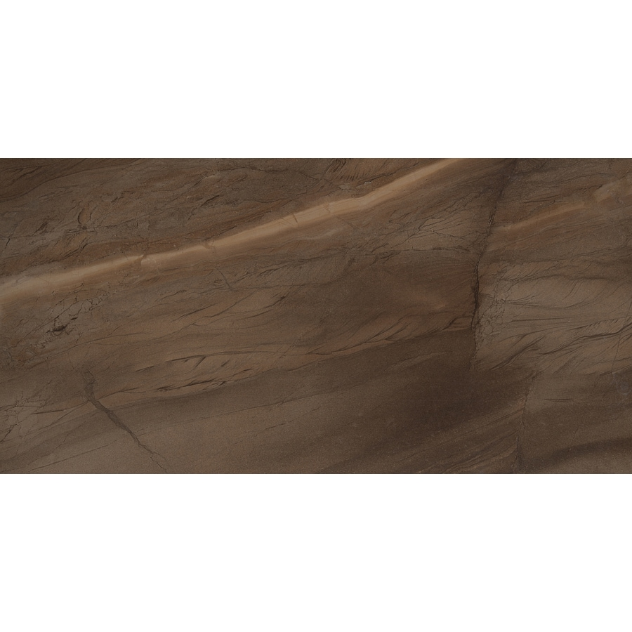 Emser Boulevard 6-Pack Paulista Porcelain Floor and Wall Tile (Common: 12-in x 24-in; Actual: 11.79-in x 23.79-in)