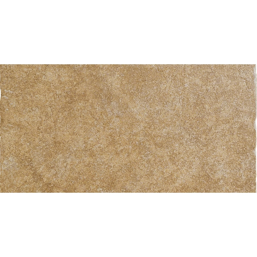 Emser Genoa 8-Pack Marini Porcelain Floor and Wall Tile (Common: 12-in x 24-in; Actual: 11.73-in x 23.5-in)