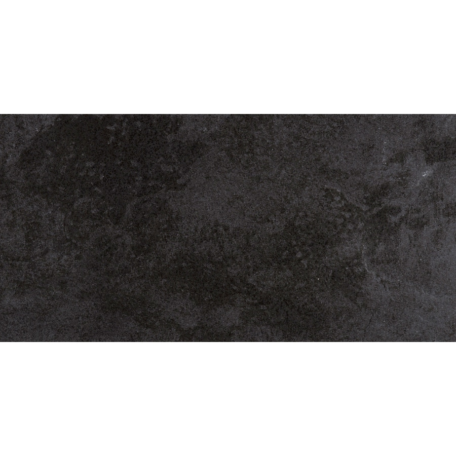 Emser Bombay 8-Pack Zamania Porcelain Floor and Wall Tile (Common: 12-in x 24-in; Actual: 11.73-in x 23.5-in)