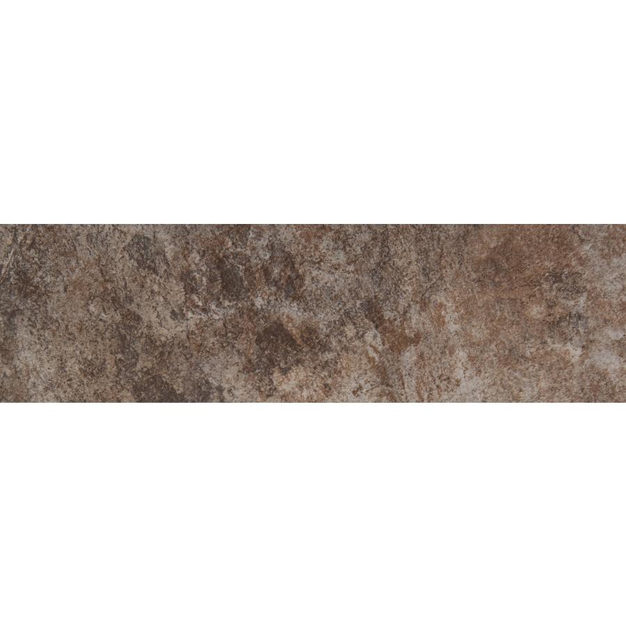 Emser Origin Essence Ceramic Bullnose Tile (Common: 3-in x 13-in; Actual: 3.15-in x 13.11-in)