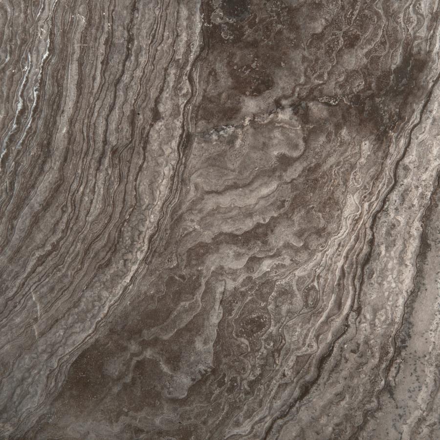 Emser Pergamo 7-Pack Nero Porcelain Floor Tile (Common: 18-in x 18-in; Actual: 17.73-in x 17.73-in)