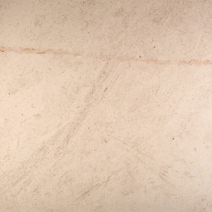 Emser Porto Beige Limestone Floor and Wall Tile (Common: 18-in x 18-in; Actual: 18-in x 18-in)