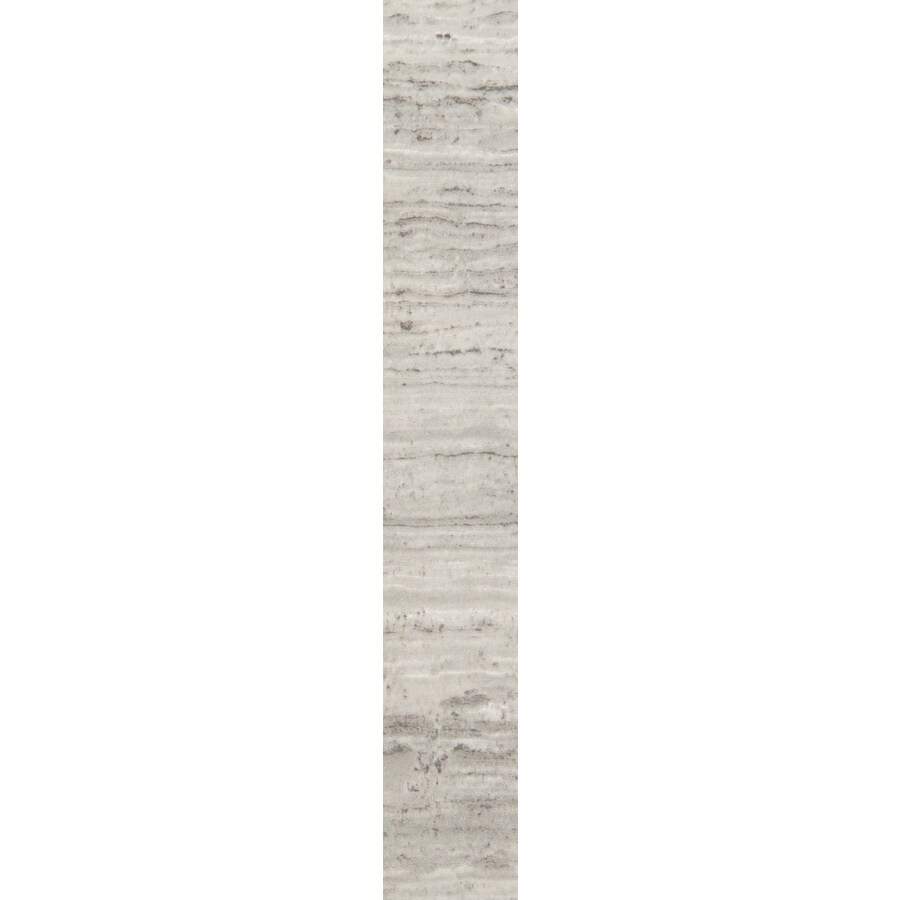 Emser Cayman Porcelain Floor and Wall Tile (Common: 1-in x 6-in; Actual: 1-in x 5.9-in)