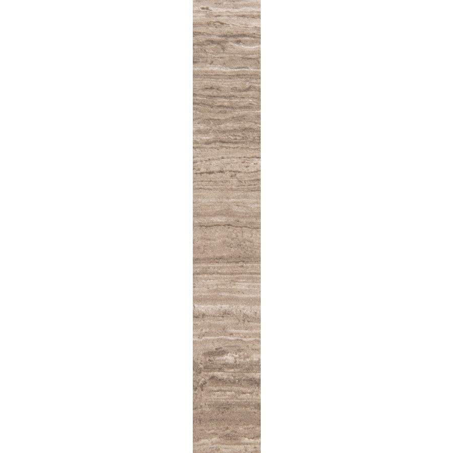 Emser Maldives Porcelain Floor and Wall Tile (Common: 1-in x 6-in; Actual: 1-in x 5.9-in)