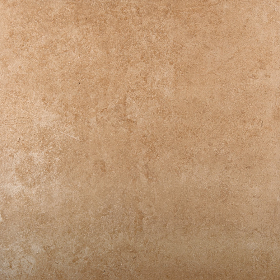 Emser Baja Sonora Ceramic Floor and Wall Tile (Common: 6-in x 6-in; Actual: 6.22-in x 6.22-in)