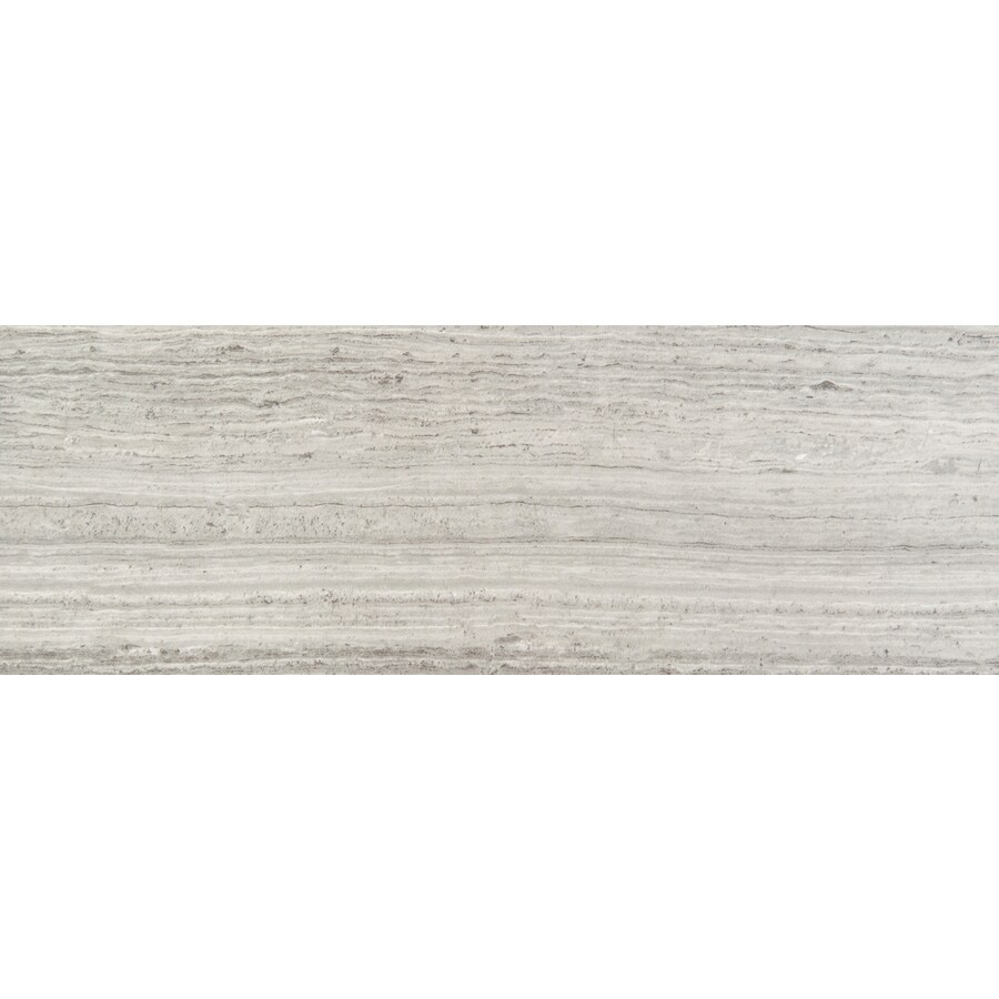 Emser 12-Pack Cayman Porcelain Floor and Wall Tile (Common: 3-in x 12-in; Actual: 2.95-in x 11.81-in)