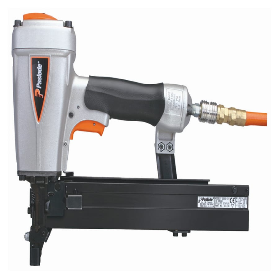 Paslode 1/2-in 16-Guage Electric Framing Stapler