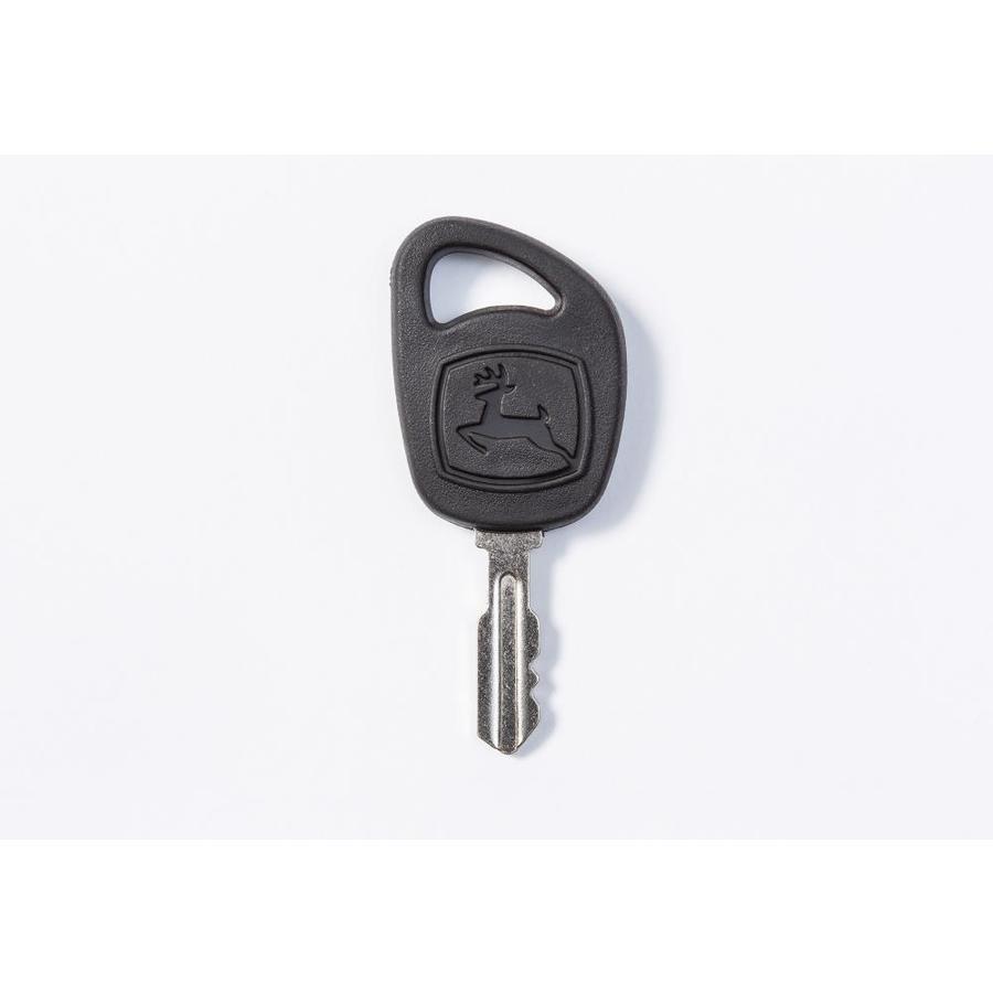 John Deere Tractor Key