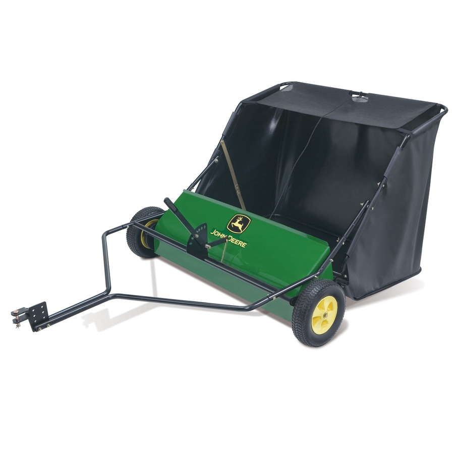 John Deere 42-in Lawn Sweeper