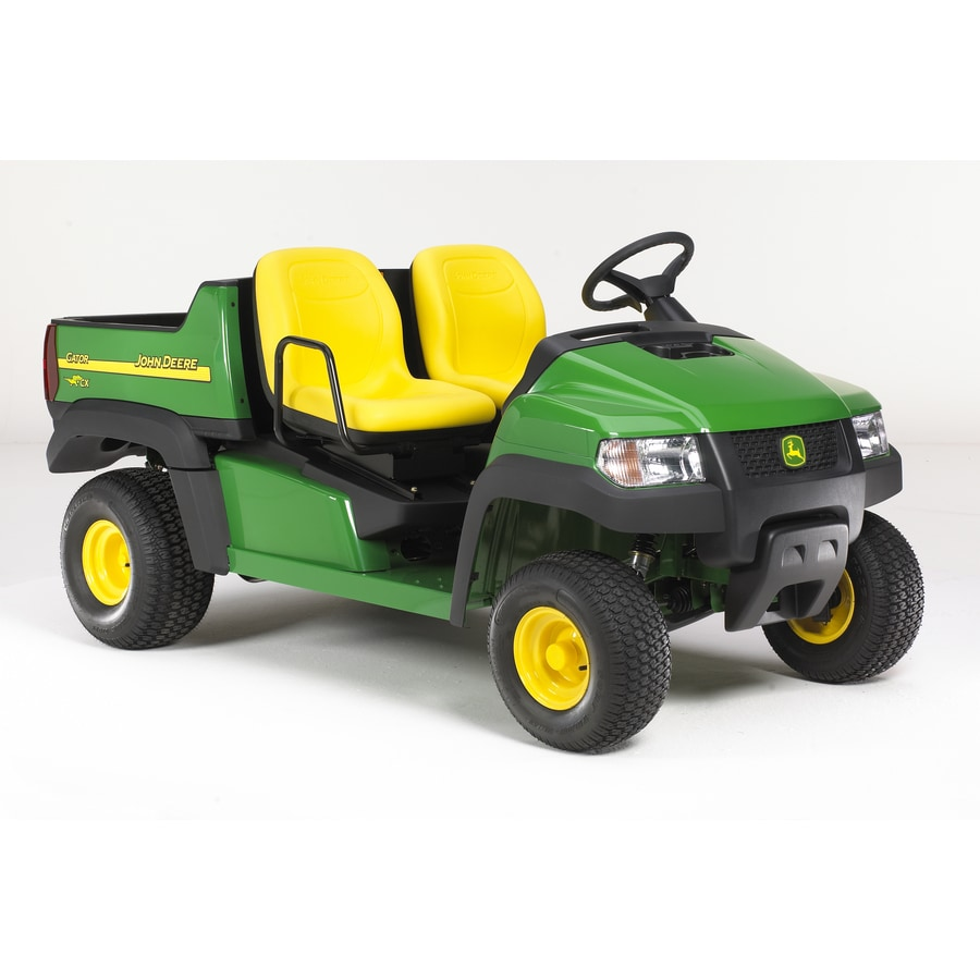 John Deere 8.5-HP CX Gator Utility Vehicle