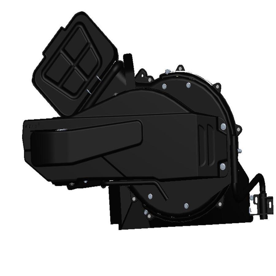 John Deere Z525E 6.5-Bushel Bagger for 54-in Zero Turn Rider