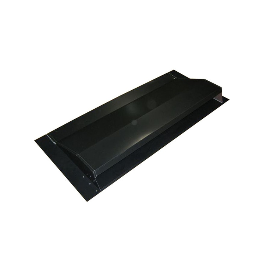 Union Corrugating Roof Ridge Vent