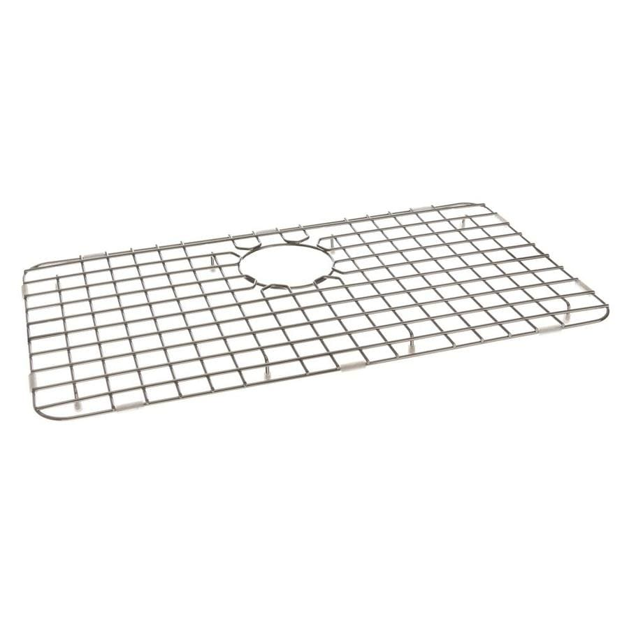 Franke Grande 31-in x 17-in Sink Grid