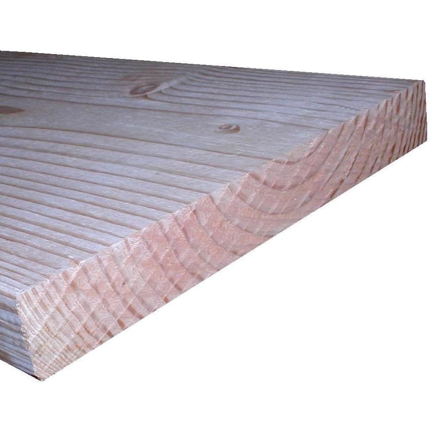 Top Choice (Common: 2-in x 12-in x 16-ft; Actual: 1.4687-in x 11.2187-in x 15.875-ft) Lumber