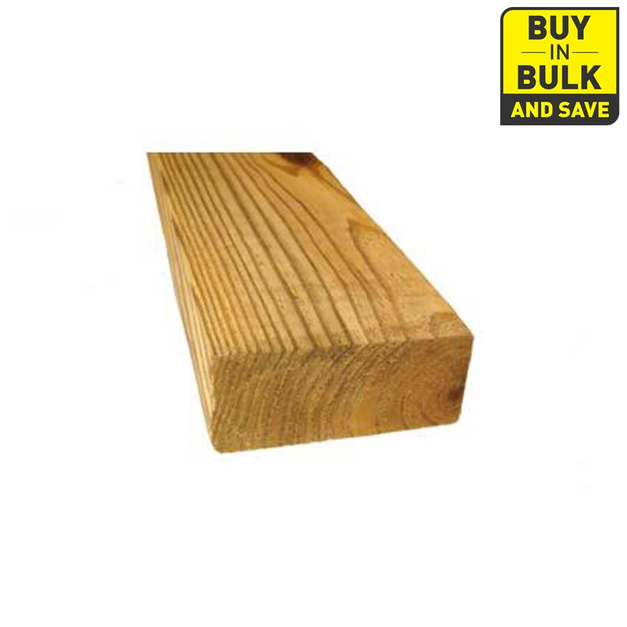 Top Choice (Common: 2-in x 10-in x 14-ft; Actual: 1.4687-in x 9.2187-in x 13.875-ft) Lumber
