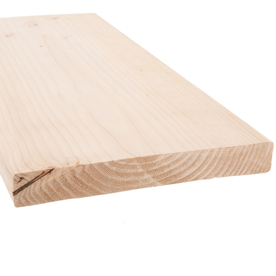 Top Choice (Common: 2-in x 12-in x 12-ft; Actual: 1.5-in x 11.25-in x 12-ft) Lumber