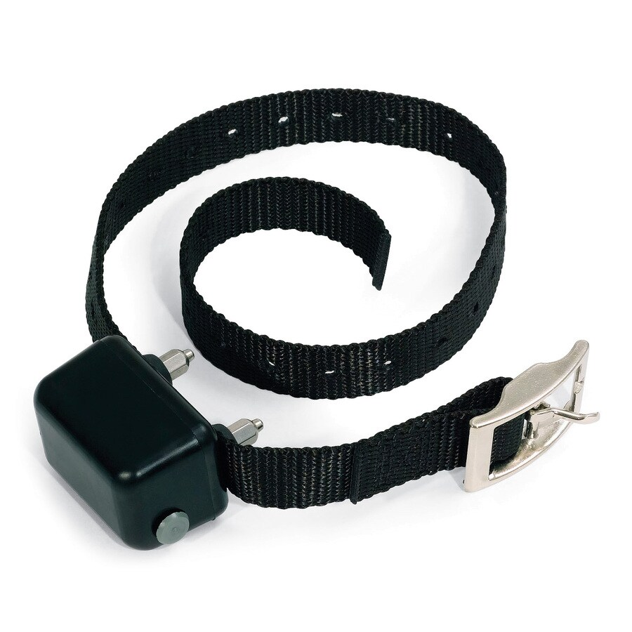 Static Bark Control Pet Training Collar