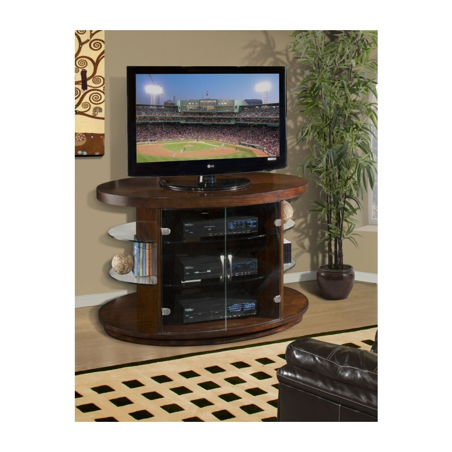 Whalen Daytona 48-in Freestanding TV Mount