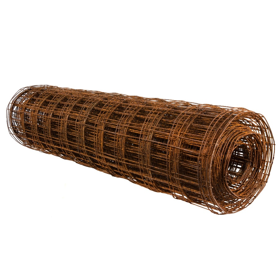 Grip-Rite Steel Remesh Roll (Common: 5-ft x 50-ft; Actual: 4.96-ft x 49.92-ft)