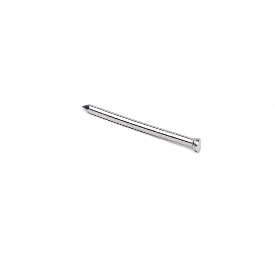 Grip Rite PrimeGuard Max 1-lb 11-Gauge 3.5-in Stainless Steel Finish Nails