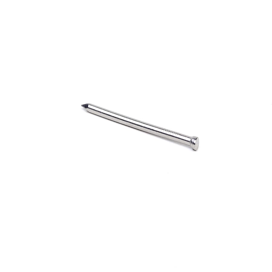 Grip Rite PrimeGuard Max 1-lb 12-Gauge 2.5-in Stainless Steel Finish Nail