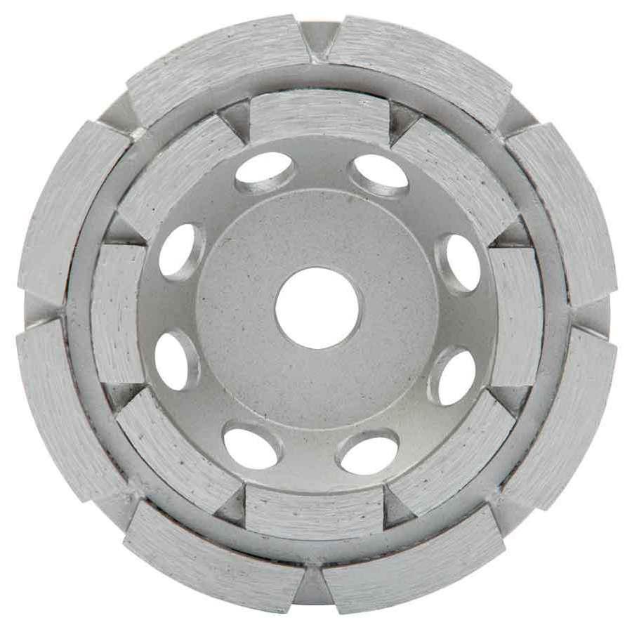Grip-Rite 4-in Wet or Dry Segmented Diamond Circular Saw Blade