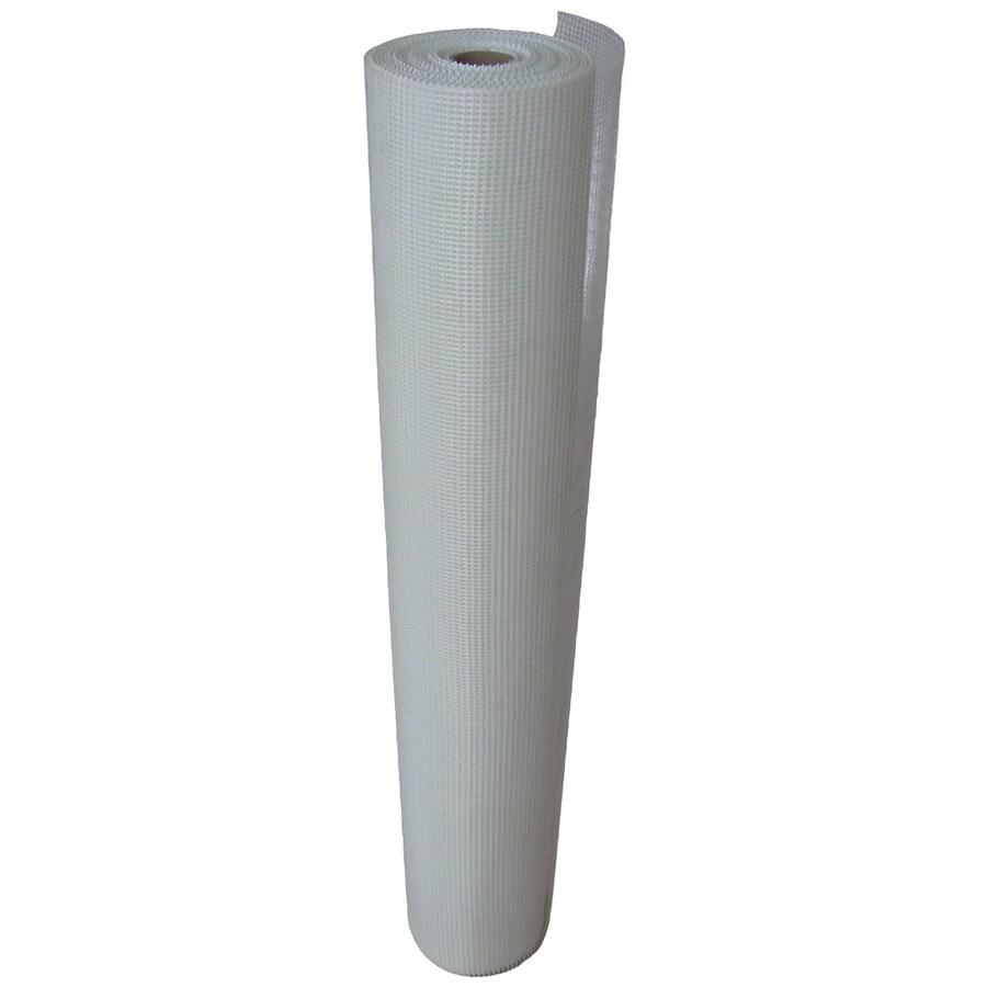 Grip-Rite EIFS Mesh Fiberglass Stucco Netting (Common: 1800-in x 38-in; Actual: 1800-in x 38-in)