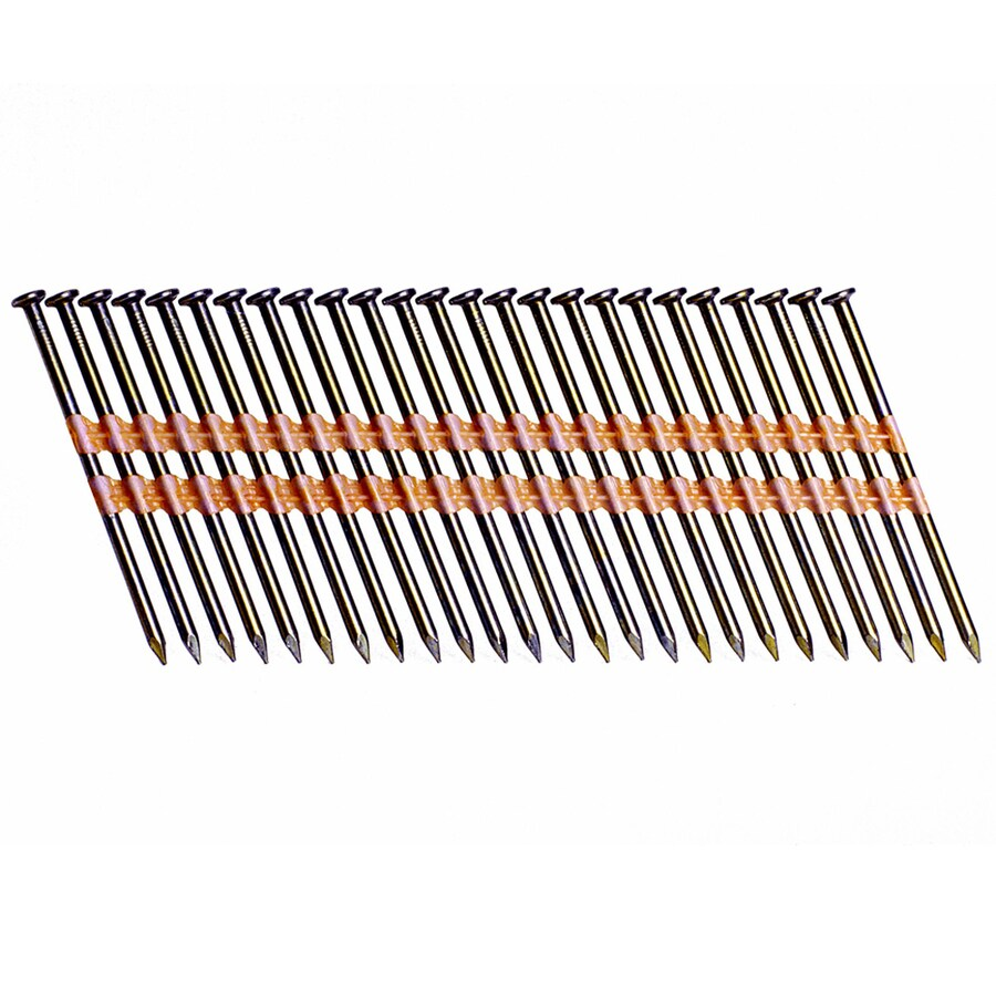 Grip-Rite 4000-Count 3.25-in Framing Pneumatic Nails