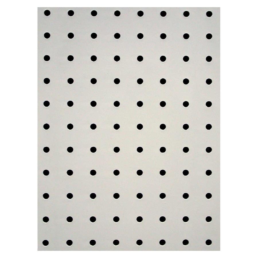 DPI 47.75-in x 7.98-ft Smooth Gray Hardboard Wall Panel