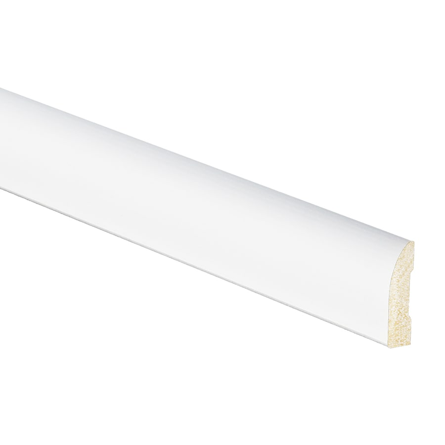 1.25-in x 7-ft Interior Polystyrene Stop Window Moulding