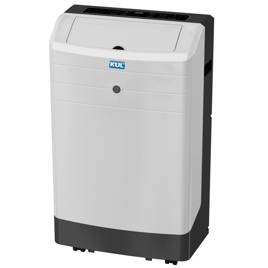 Lowe S Portable Air Conditioner Units : Shop kul btu portable air conditioner at lowes