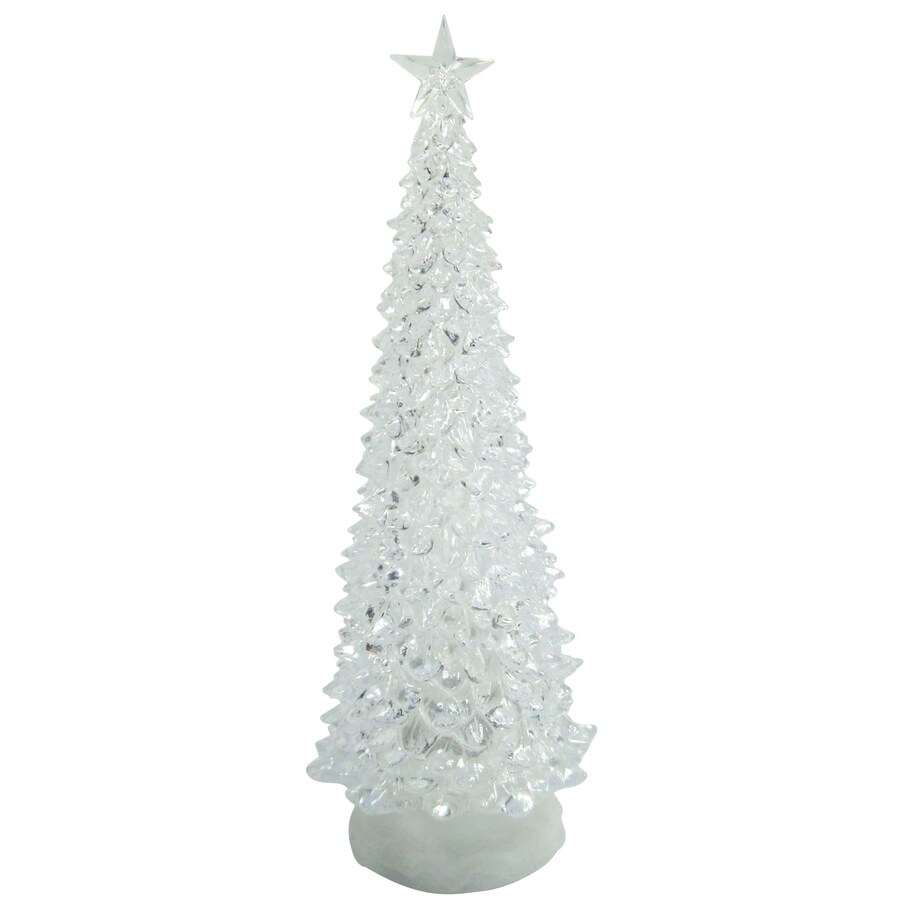 Holiday Living Lighted Tabletop Tree Indoor Christmas Decoration