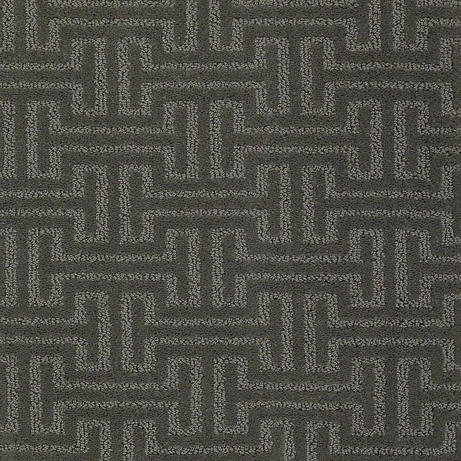 STAINMASTER PetProtect Belle Oscar Berber Indoor Carpet