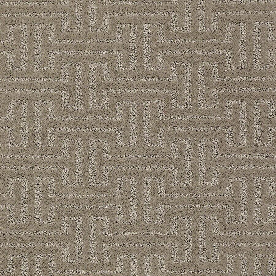 STAINMASTER PetProtect Belle Hank Berber Indoor Carpet