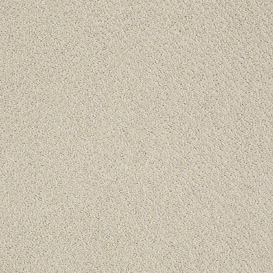 STAINMASTER PetProtect Bianca Ruff Berber Carpet