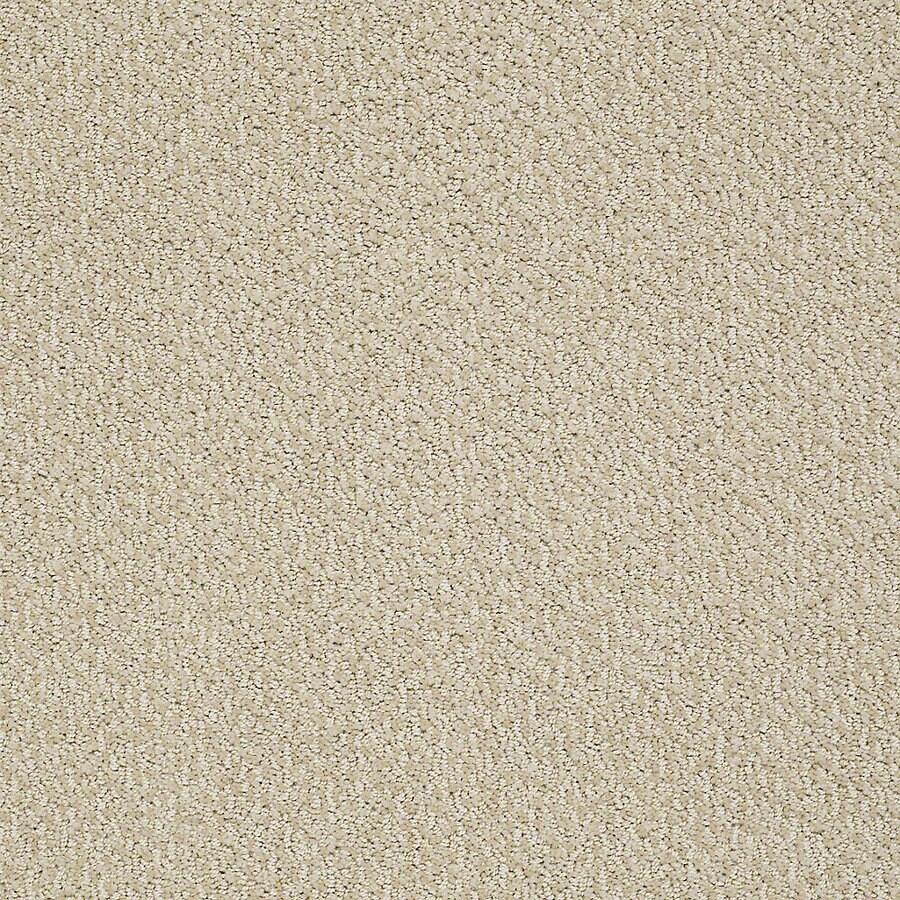 STAINMASTER PetProtect Bianca Sheepdog Berber Carpet