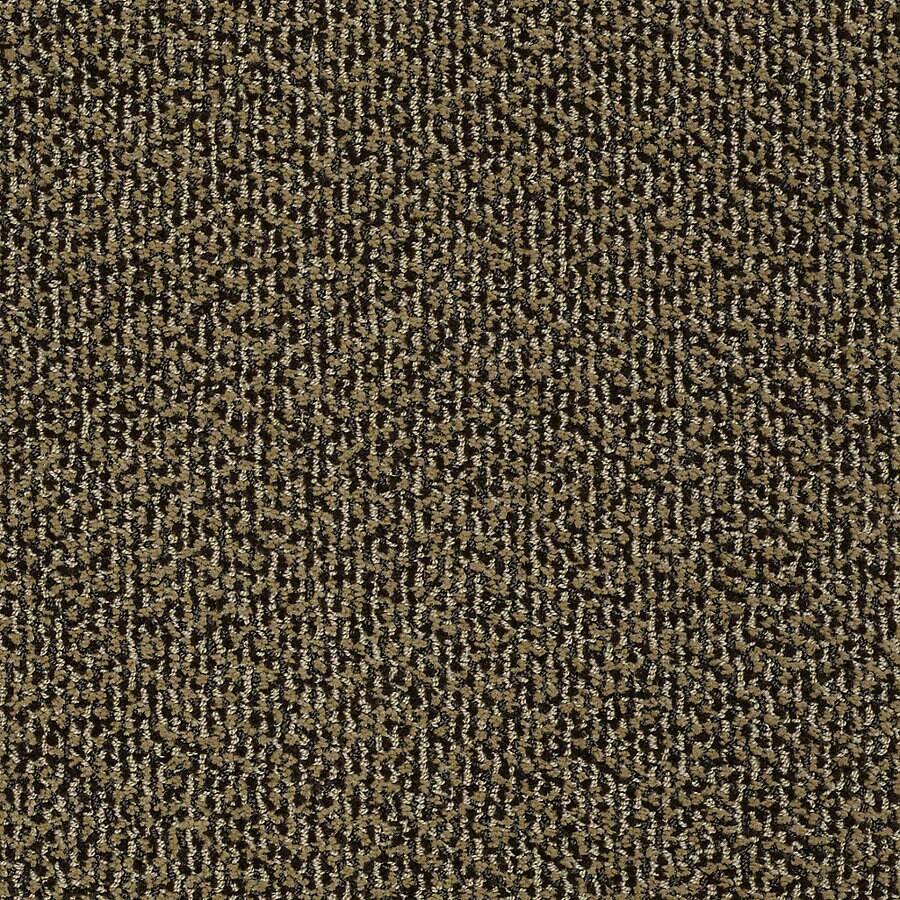 STAINMASTER PetProtect Bianca Wagging Tail Berber Carpet