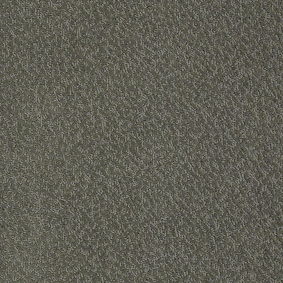STAINMASTER PetProtect Bianca Oscar Berber Carpet